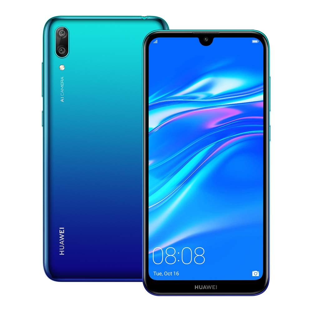 มือถือ ราคาไม่เกิน 10000 บาท ปี 2019 Huawei Y7 Pro 2019* 3G + 32G