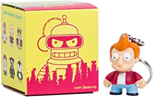Kidrobot Futurama Series Keychain