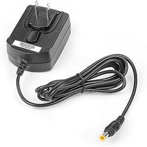 TAIFU AC DC Adapter for Makita BMR102 BMR104 BMR103B BMR100W 18V Radio Charger SE00000066 SE00000077 SE0000077 SE00000015 BMR100 BMR100 BMR101 BMR100W BMR101W JobSite Radio 3A8D127702B11 Power Supply