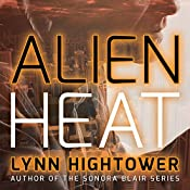 Alien Heat: Elaki Book 3 | Lynn Hightower