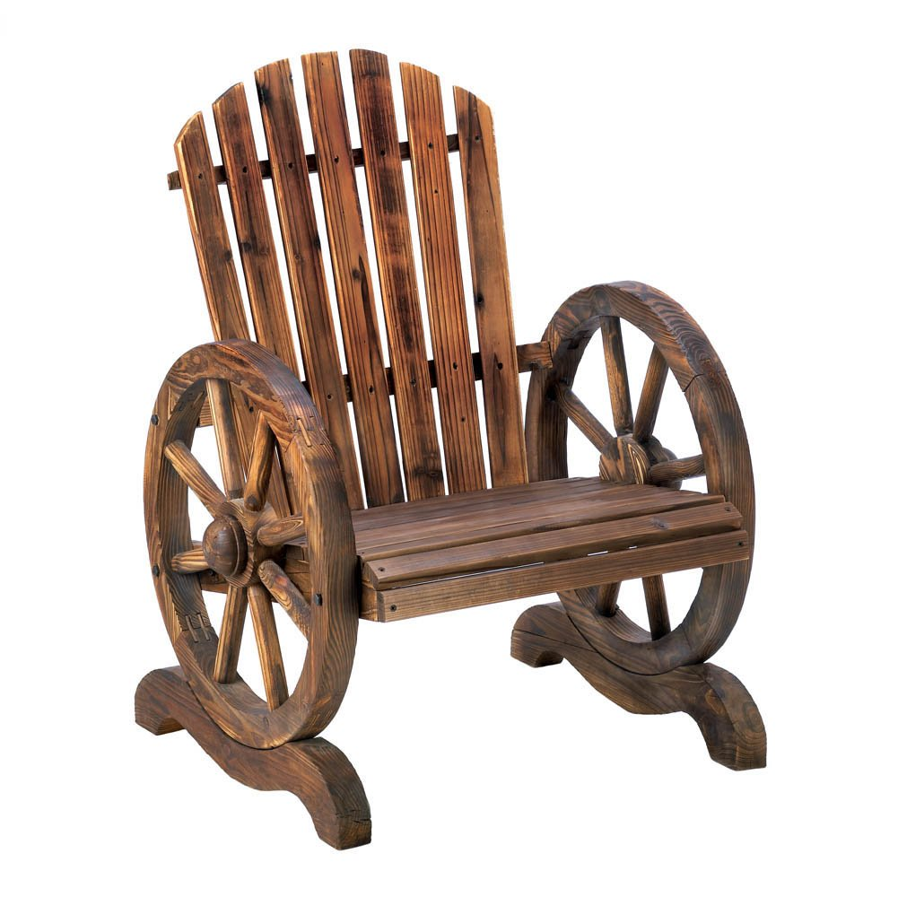 Rustic Style Rocking Chairs