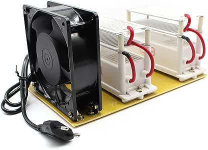 Generador de ozono, 220 V, 20000 mg/h, generador de ozono ...