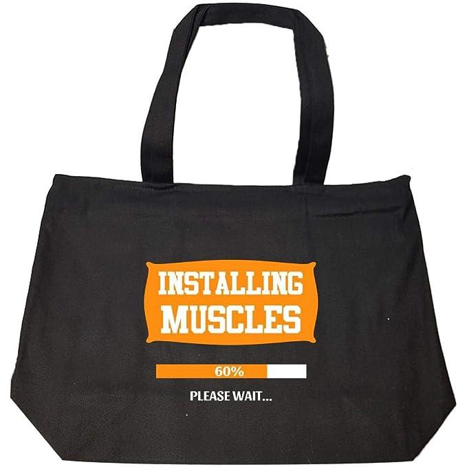 Amazon.com: Bolsa de deporte con cremallera para instalar ...