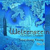 Weltenstein Nr. 2 | Michael Derbort