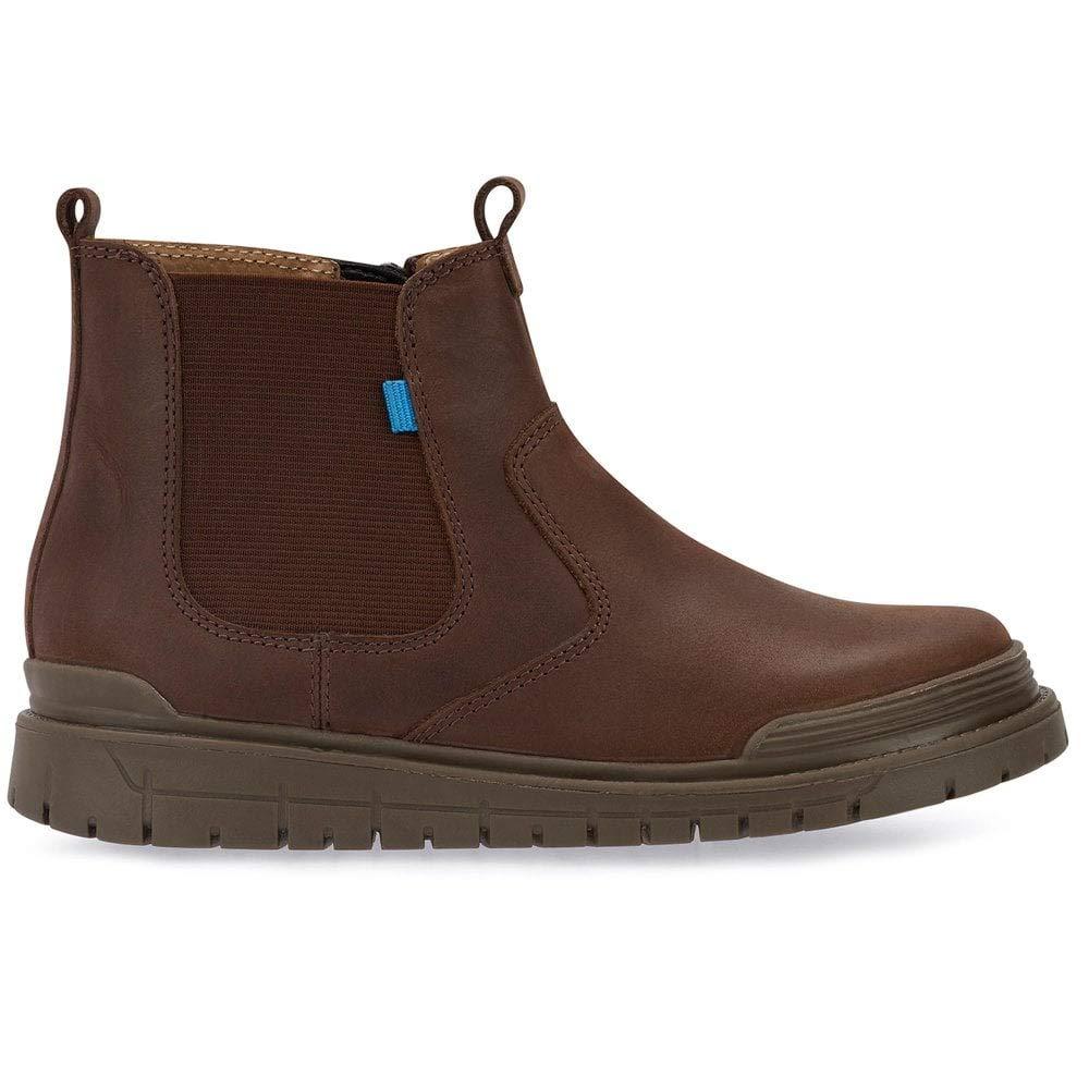 589955cbc09c90 Startrite Boost 1 Jungen Kleinkind Chelsea Chelsea Knöchel-Stiefel 8.5 F  Braun  Amazon.de  Schuhe   Handtaschen