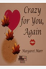 Crazy For You, Again Kindle Edition