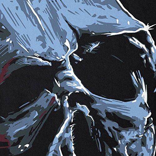 Vader camiseta ni Darth para Skywalker Death Hormiga Empire os Dark UqwBURO