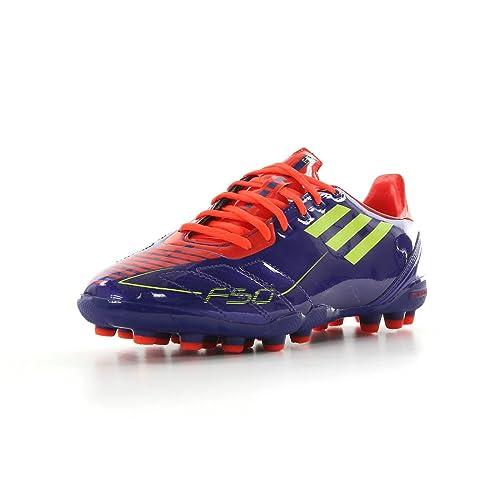 scarpe calcio bambino adidas f10
