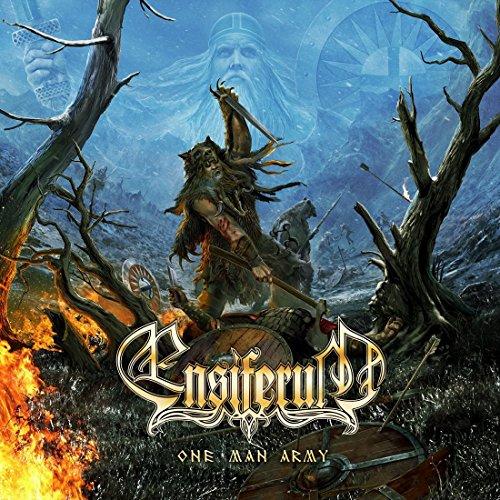 Ensiferum: One Man Army (Audio CD)
