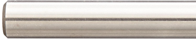 Uncoated 1//4 Size Integral Pilot Bright 0.414 Diameter Finish KEO 55217 Cobalt Steel Precision 3 Flutes Cap Screw Counterbore