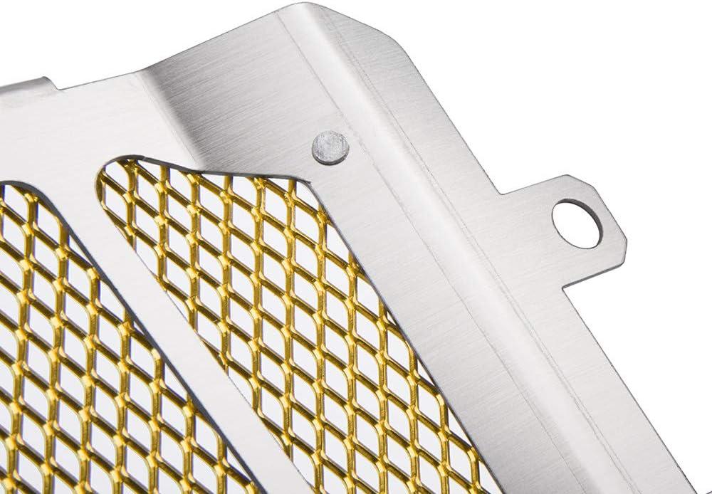 refrigerante per griglia impermeabile 2018 MT FZ 03 FZ03 MT03 2016 2017 XX ecommerce griglia di raffreddamento per motocicletta copertura di rete per 2015