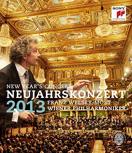 Neujahrskonzert 2013/ New Year\'s Concert (Portugal - Import)