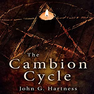 The Cambion Cycle Audiobook
