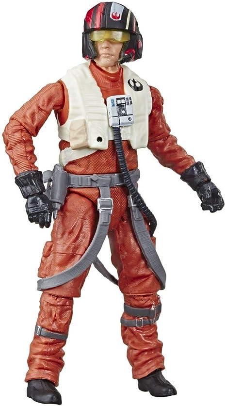 Star Wars /Figura De Acci/ón Zorii Bliss de Vintage Collection/ Hasbro/E5191EL2