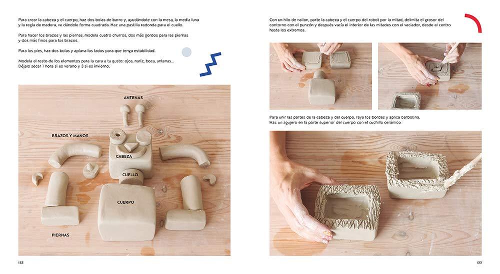 Taller de cerámica con Lusesita: Lusesita (Laura Lasheras ...
