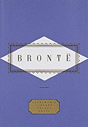 Emily Bronte: Poems (Everyman's Library Pocket Poets)