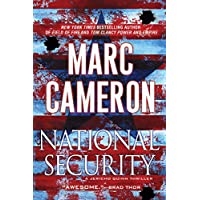 National Security (A Jericho Quinn Thriller Book 1)