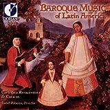 Baroque Music of Latin America