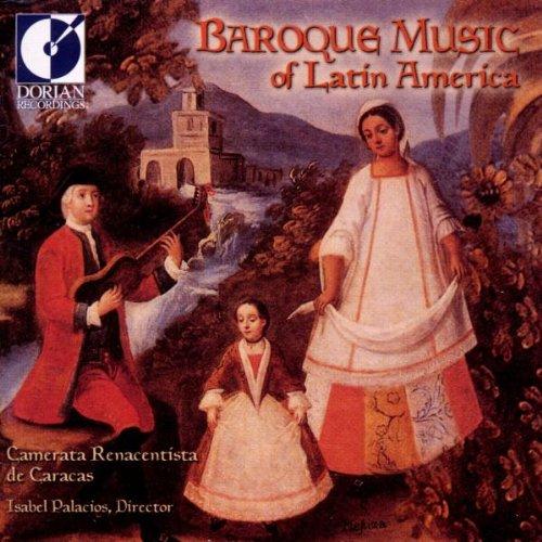 (Baroque Music of Latin America)