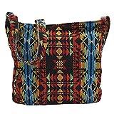 Women Colorful Casual Zipper Purse Satchel Messenger Shoulder Crossbody Pockets Hobo Travel Sling Bag(Multiple color1)