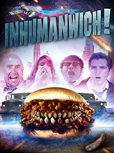 Inhumanwich! (Meat The Robinsons)