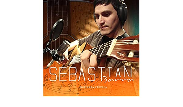 Mate Amargo de Sebastian Barra en Amazon Music - Amazon.es