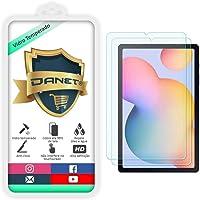 """Película De Vidro Temperado Para Tablet Samsung Galaxy Tab S6 Lite P610 e P615 Tela de 10.4"""" - Proteção Blindada Anti…"""