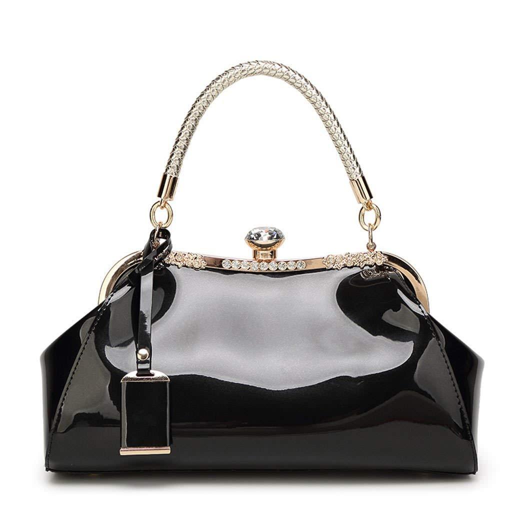 Zhao Liang Womens Shoulder Bags Top-Handle Bags Crossbody Bags Handbags Tote Bags Satchel Purses PU Leather