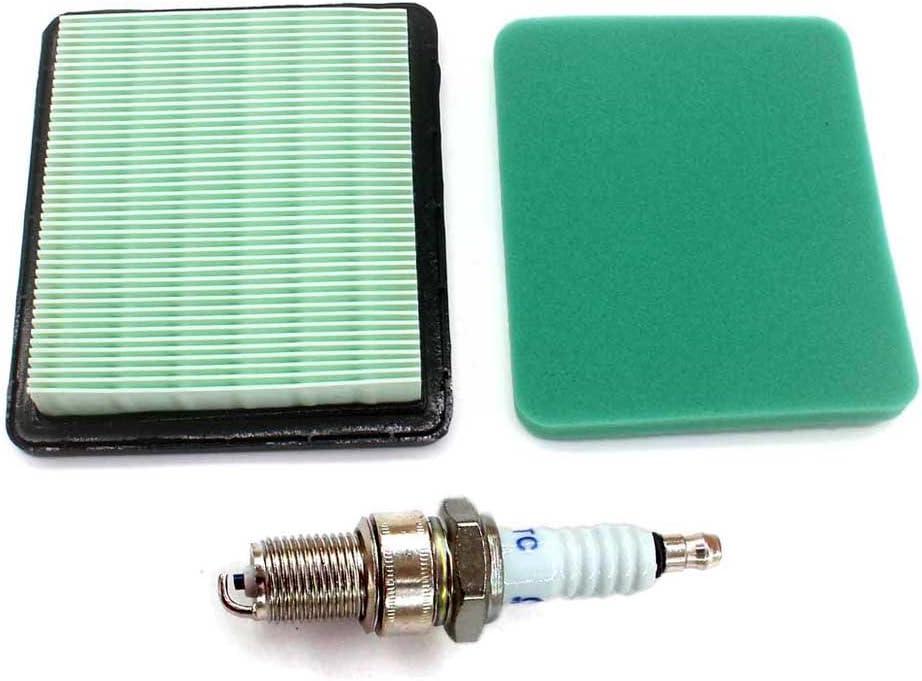 RocwooD Service Kit Filter Plug Compatible With Honda GC135 GC160 GCV135 GCV160