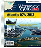 Dozier's Waterway Guide Atlantic ICW 2013 (Waterway Guide. Intracoastal Waterway Edition)