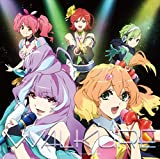 Valkyrie - Macross Delta (Anime) Intro & Outro Theme: Ichido Dake No Koi Nara / Run Ga Pikatto Hikattara [Japan CD] VTCL-35226 by Valkyrie
