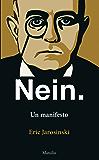 Nein: Un manifesto (I grilli)