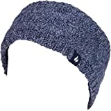Heat Holders Warm Winter Thermal Headband, One Size