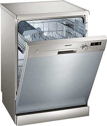 Siemens iQ100 SN215I01CE lavavajilla Independiente 13 ...