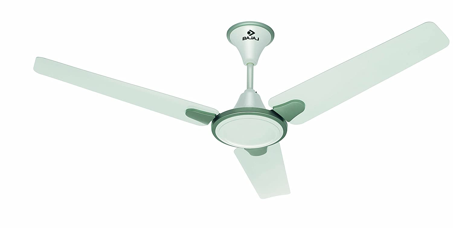Buy bajaj ark 1200 mm premium ceiling fan white online at low buy bajaj ark 1200 mm premium ceiling fan white online at low prices in india amazon mozeypictures Choice Image