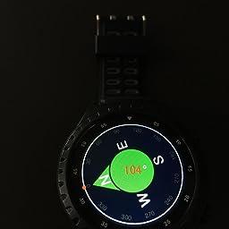 Amazon スマートウォッチ 通話 スマートウォッチ Gps ランニングウォッチ Gps ランニングウォッチ 日本語対応 Bluetooth 通話機能 無simスロット スポーツ スマートウォッチ 多機能スマートウォッチ リストバンド 心拍計 活動量計 心拍計 Android Iphone対応 Gps