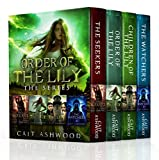 img - for The Order of the Lily: The Complete Series book / textbook / text book