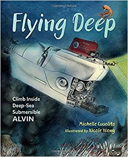Image result for flying deep climb inside amazon
