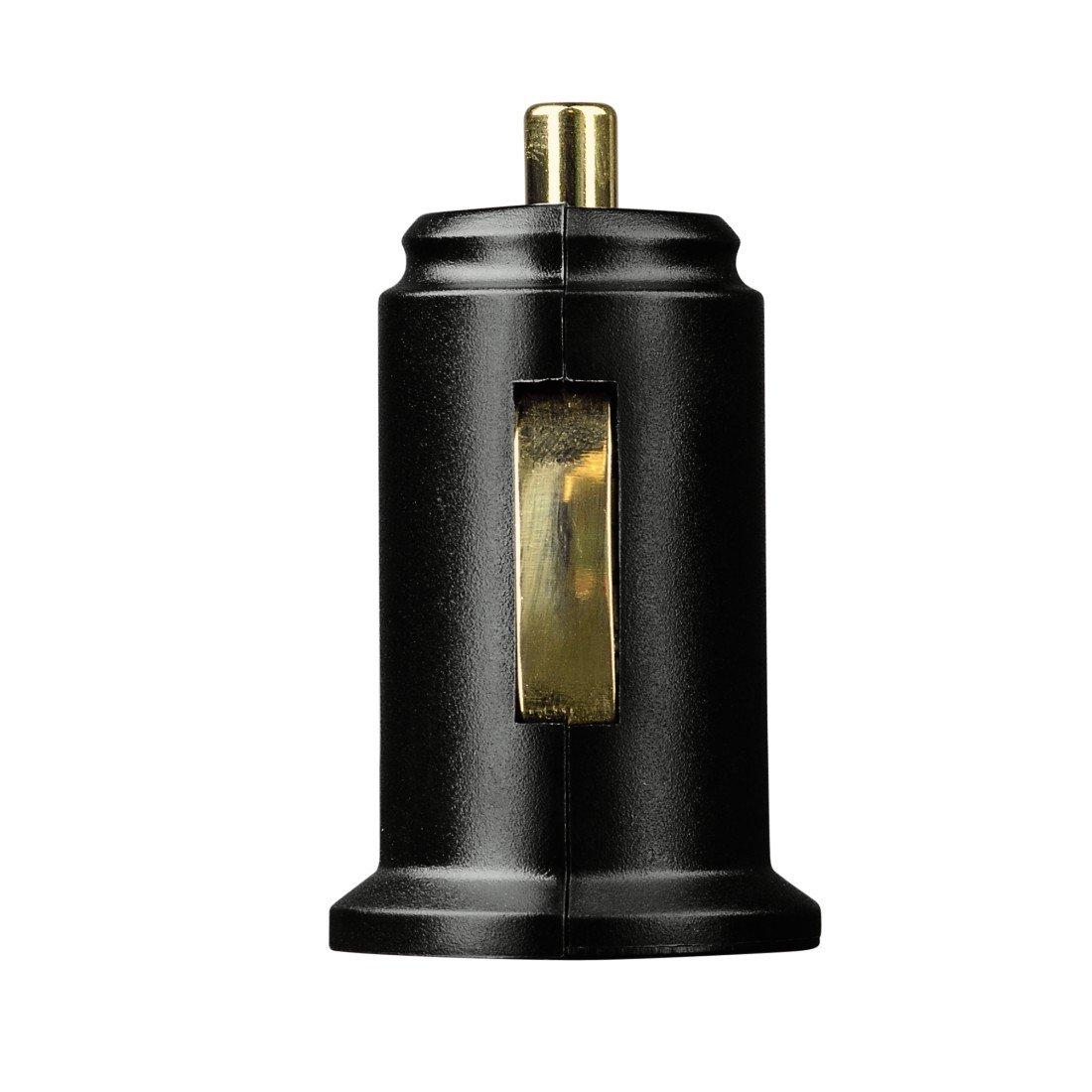 Hama - Cargador USB para Coche (5V/2,4A), Color Blanco ...