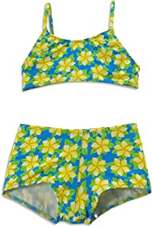 product image for TIDEPOOLS Swimwear - Little Girls' 2 Piece Swimsuit