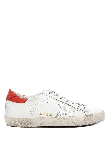 Golden Herren G29ms590 Schuhe Goose 8 Superstar F Sneaker f55 55 Col QrtshCd