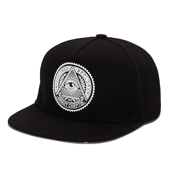 e08866da02 King Star Men Solid Flat Bill Hip Hop Snapback Baseball Cap