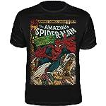 Camiseta Marvel Spider-Man