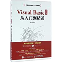 Visual Basic开发从入门到精通(1DVD)