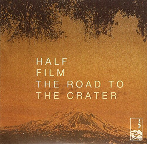 East of Monument / The Road to the Crater by Half Film (2012-10-30)
