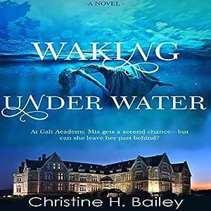 Waking Under Water Audiobook