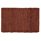 VHC Brands Minneka Amber Jute Rug 20×30 For Sale
