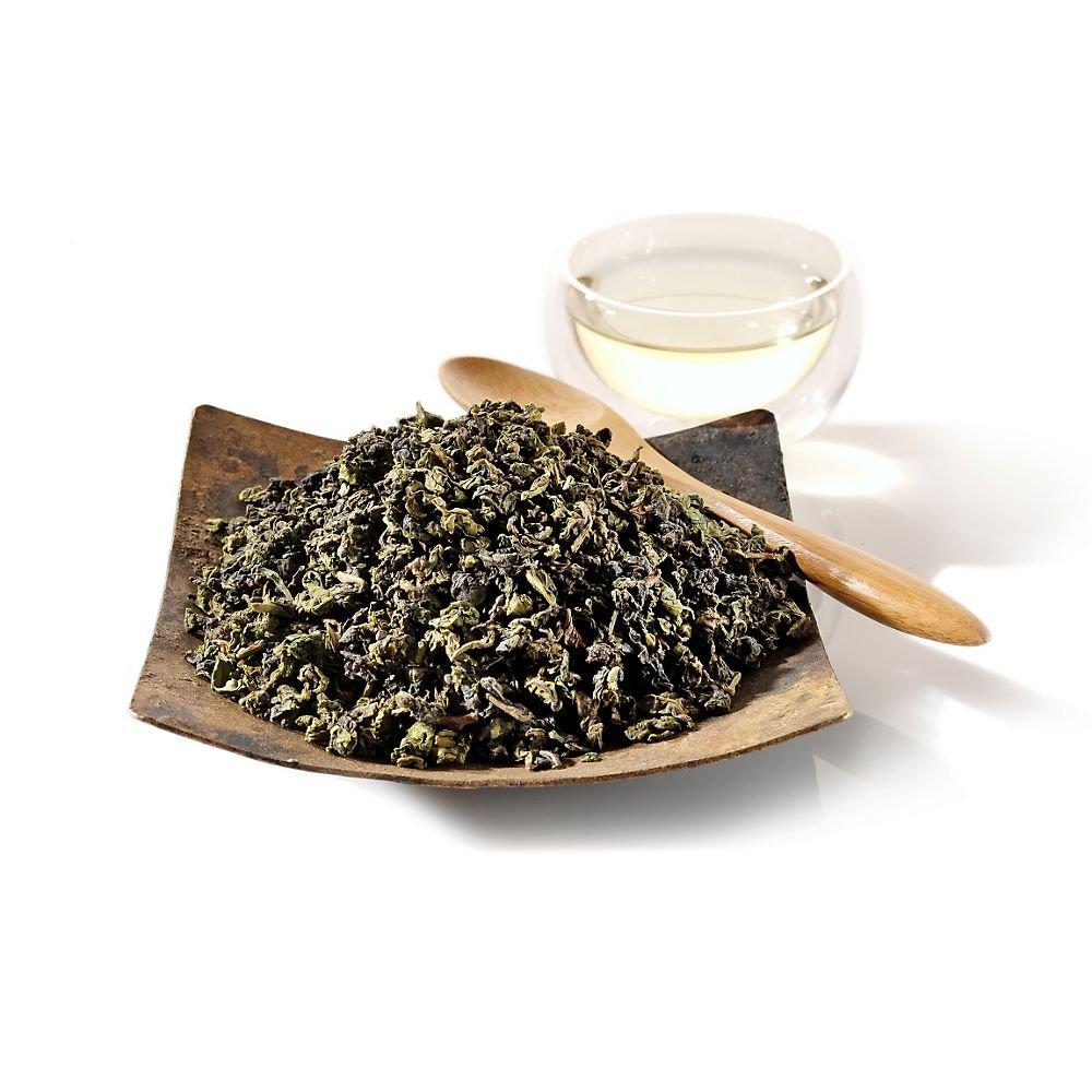 Teavana Monkey Picked Loose-Leaf Oolong Tea (16oz Bag)