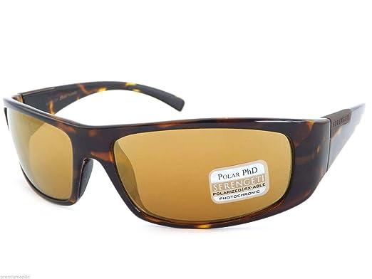 Fasano Sunglasses Serengeti Polarized Photochromic Tortoise Gold Mirror 7703 971661521d5