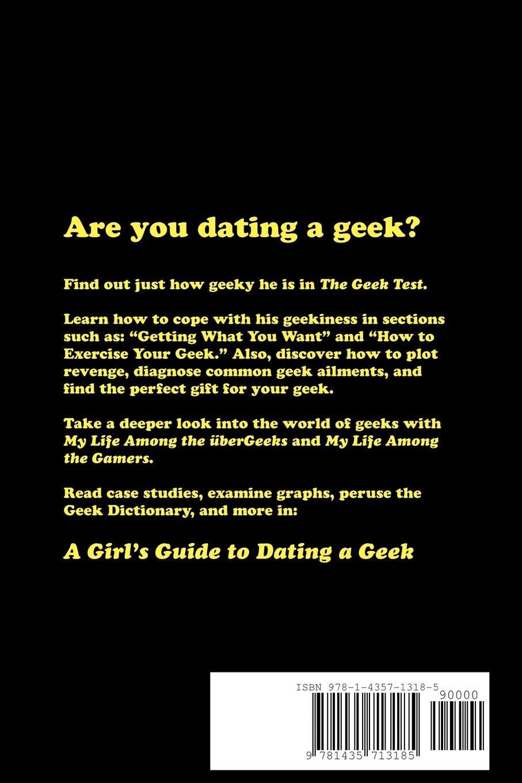 Geek nerd Dating-Seitentinder dating app website